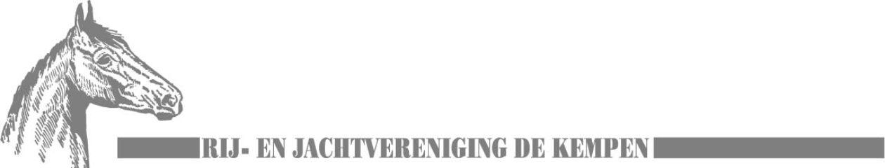 Rij- en Jacht Vereniging de Kempen
